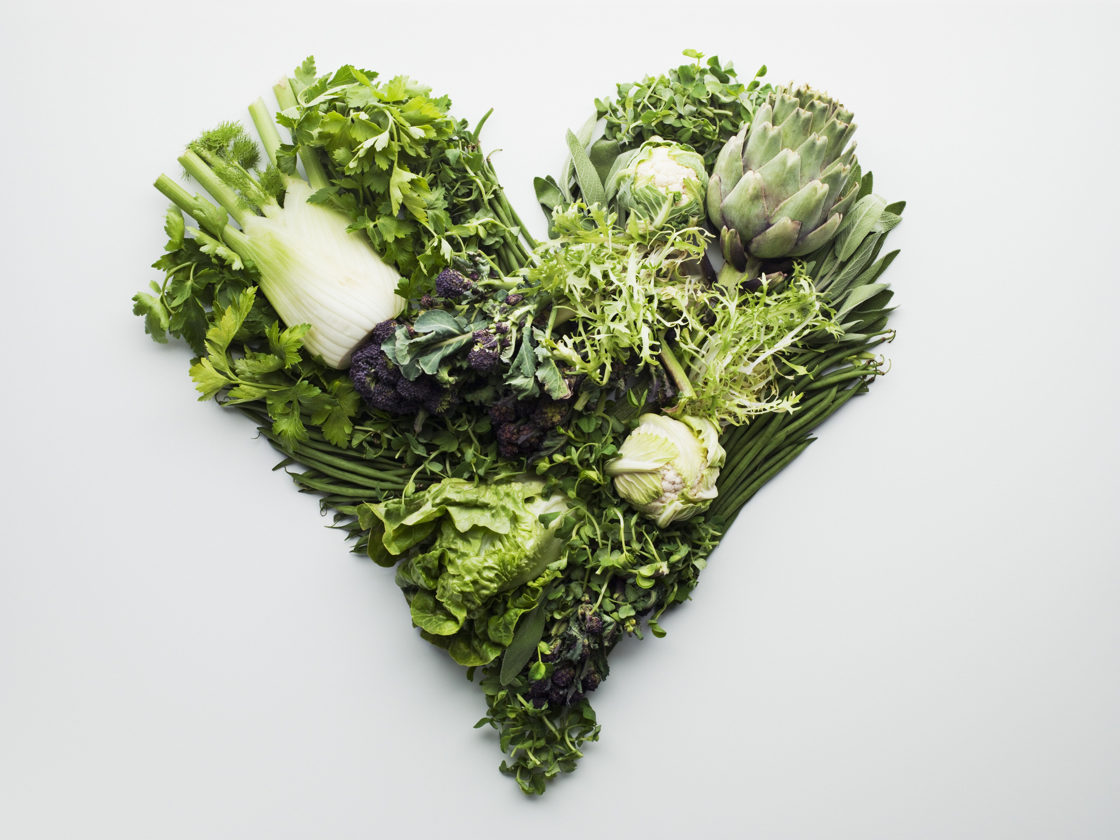 good cholesterol foods list