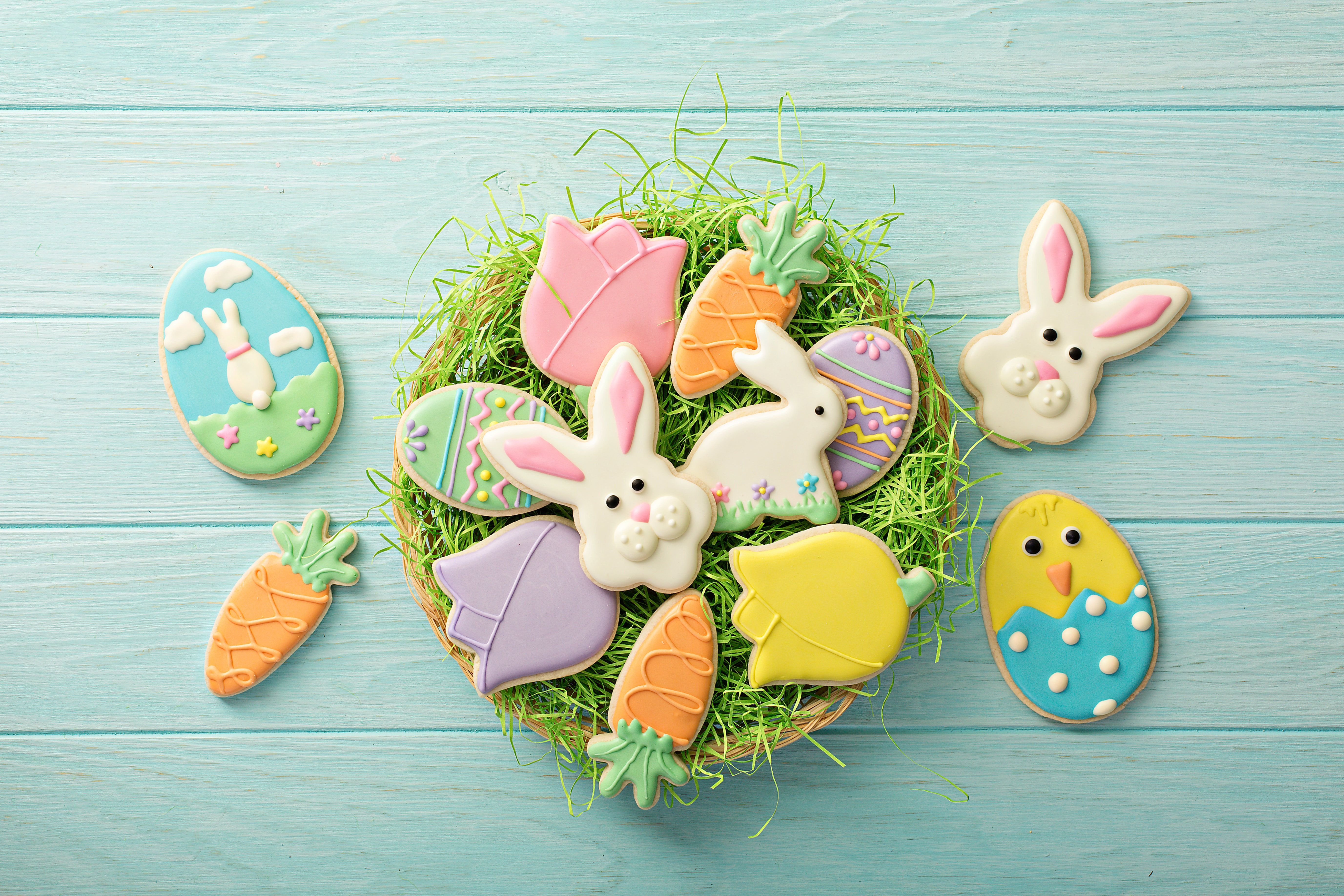 easter, easter monday, easter sunday, family easter, easter facts