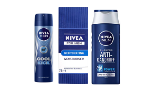Nivea Men Father's Day