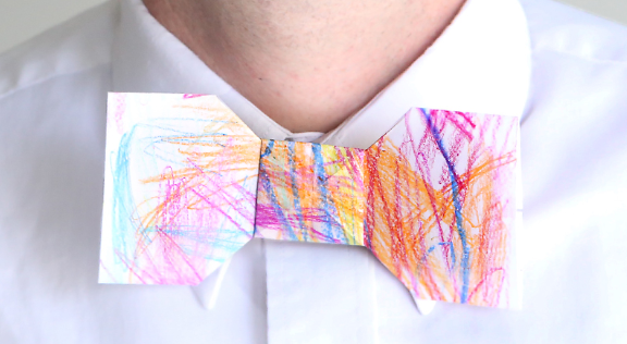 fathers day bowtie