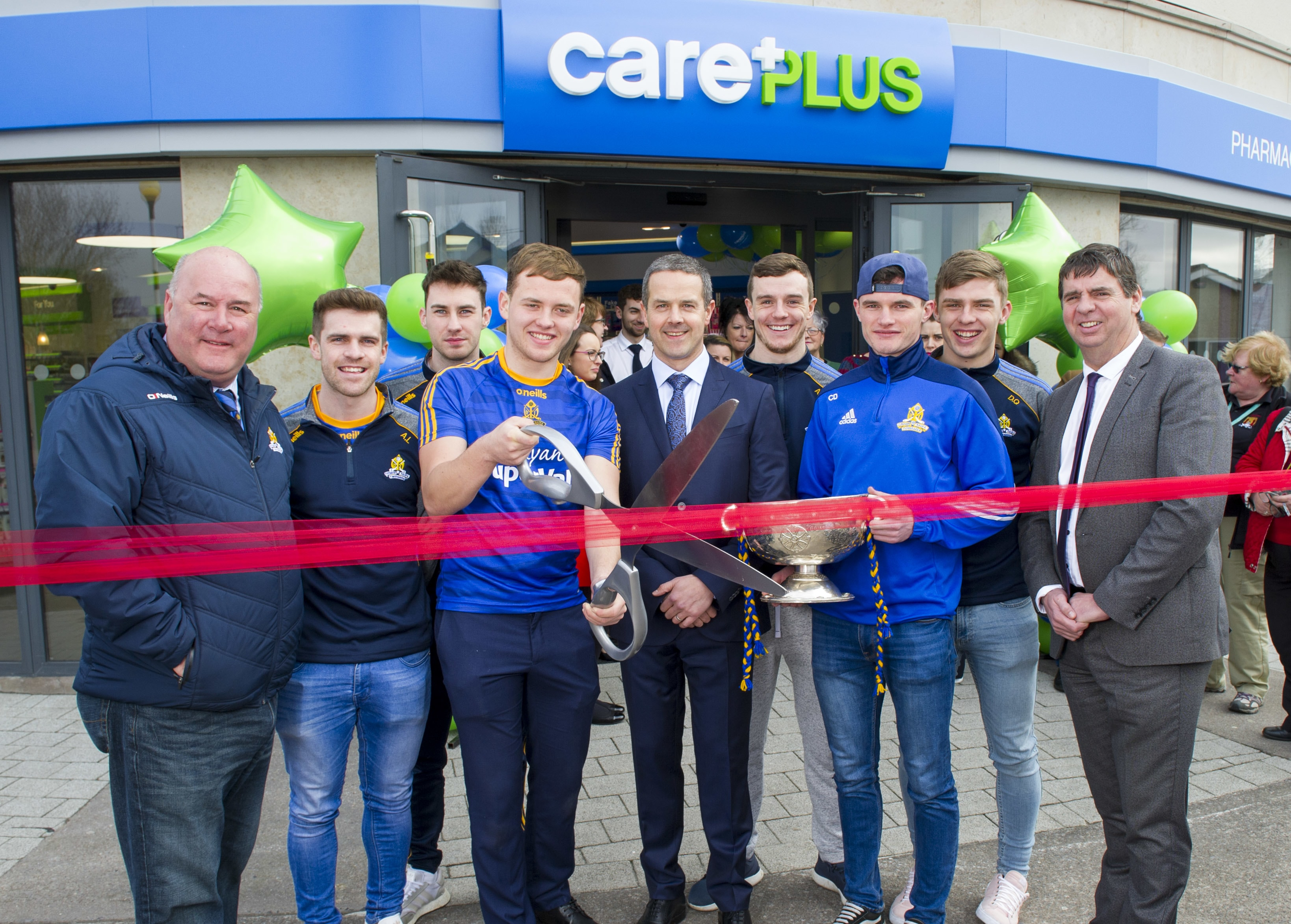Irwin's CarePlus Pharmacy Togher