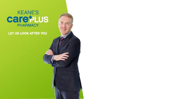 Keane's CarePlus Pharmacy (Market Point)